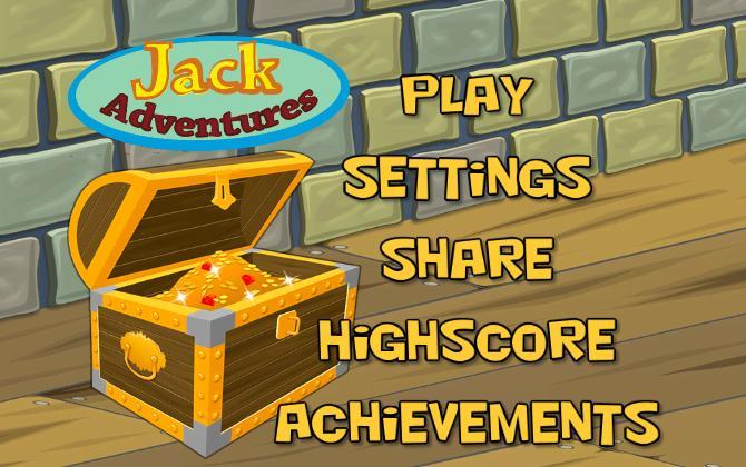 Jack Adventures 1.9.21 Screenshot 10