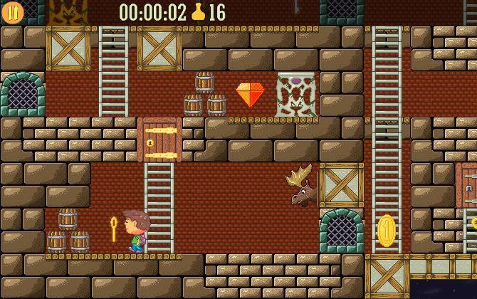 Jack Adventures 1.9.21 Screenshot 11