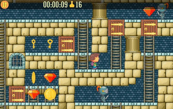 Jack Adventures 1.9.21 Screenshot 13