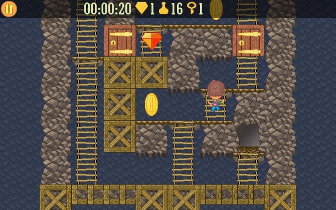 Jack Adventures 1.9.21 Screenshot 14