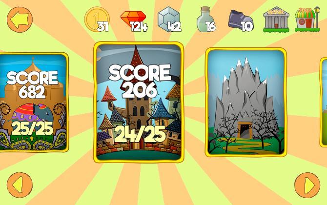 Jack Adventures 1.9.21 Screenshot 3