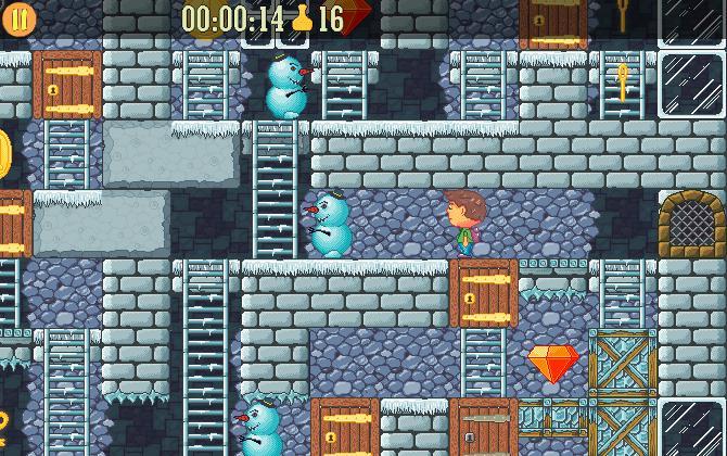 Jack Adventures 1.9.21 Screenshot 4