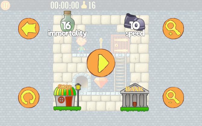 Jack Adventures 1.9.21 Screenshot 5