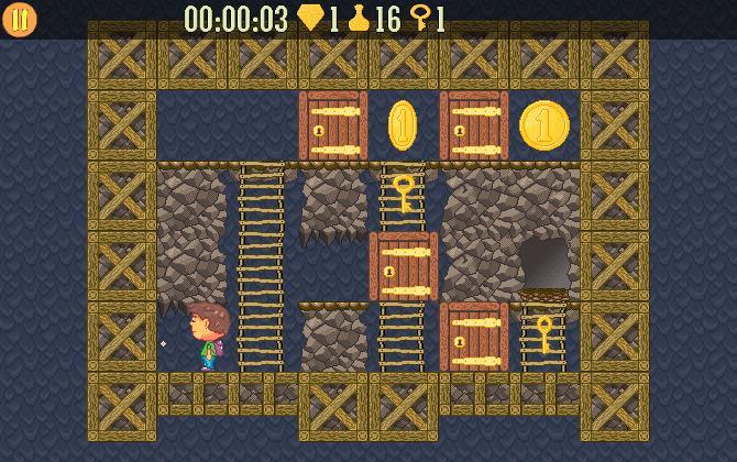 Jack Adventures 1.9.21 Screenshot 6