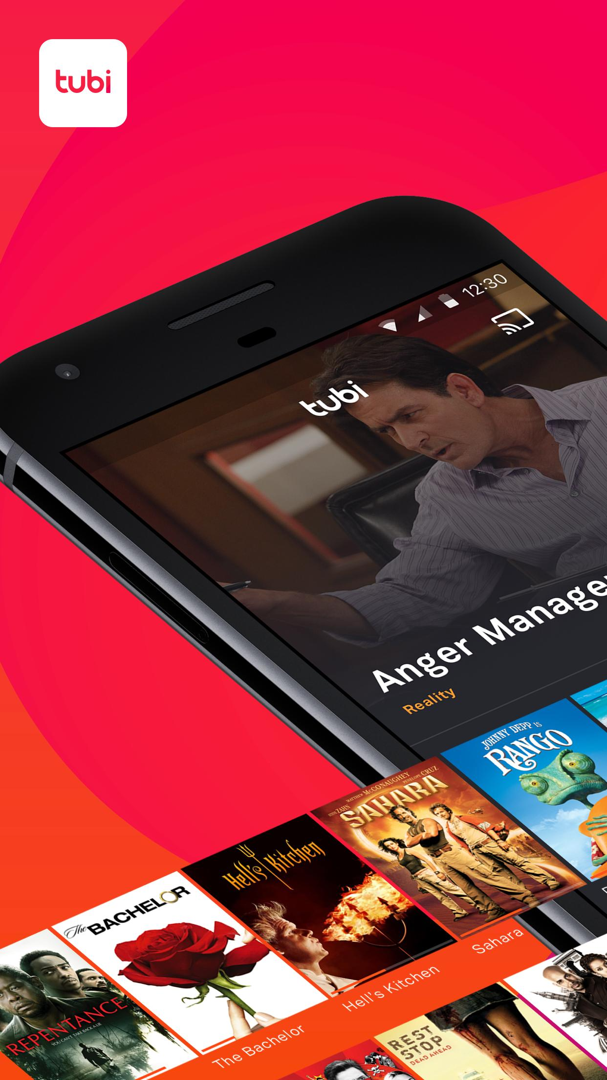 Tubi - Free Movies & TV Shows 4.7.4 Screenshot 1