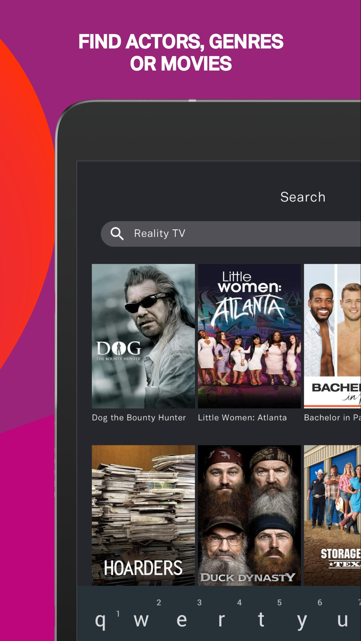 Tubi - Free Movies & TV Shows 4.7.4 Screenshot 14