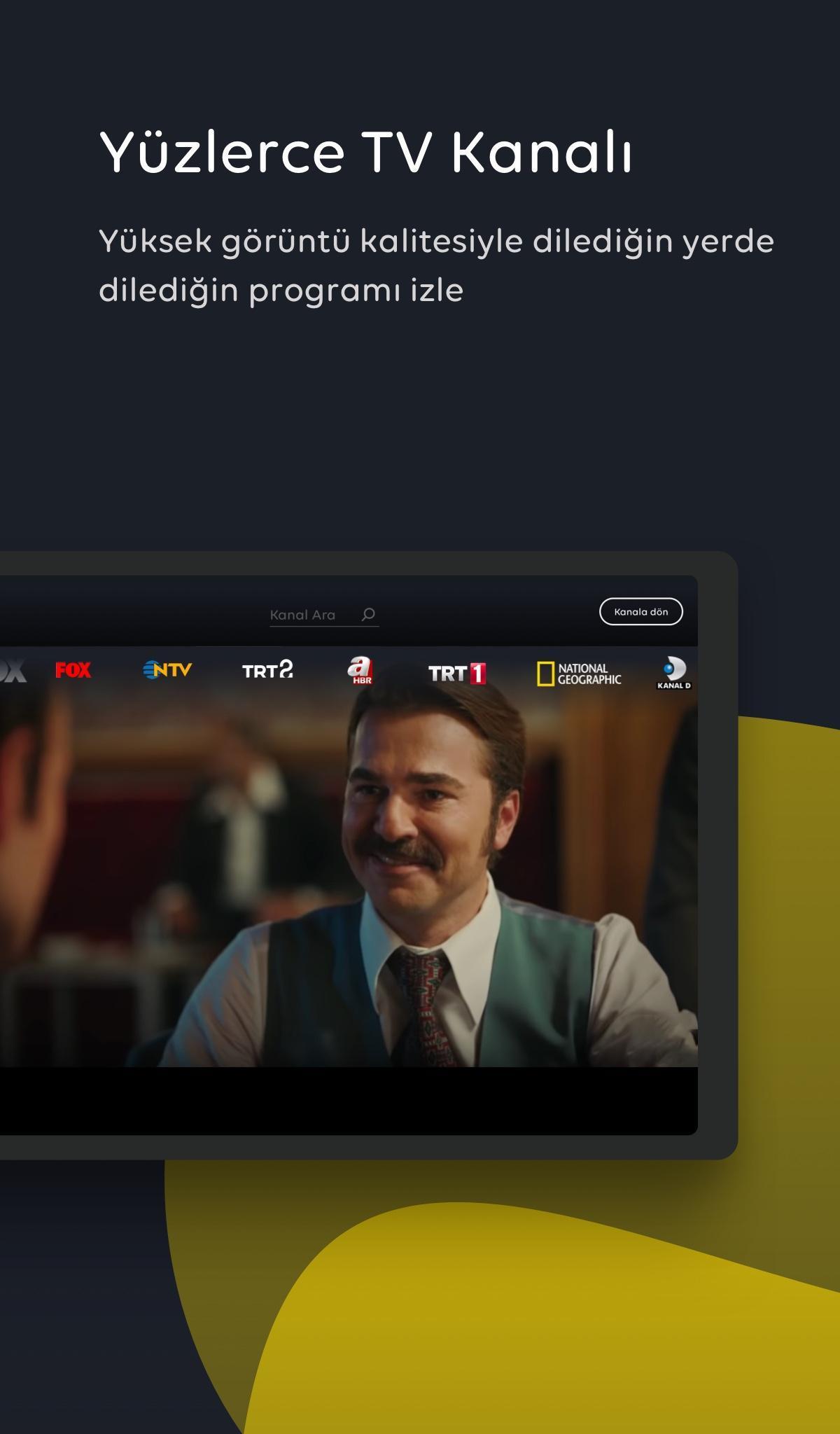 TV+ 5.1.2 Screenshot 13