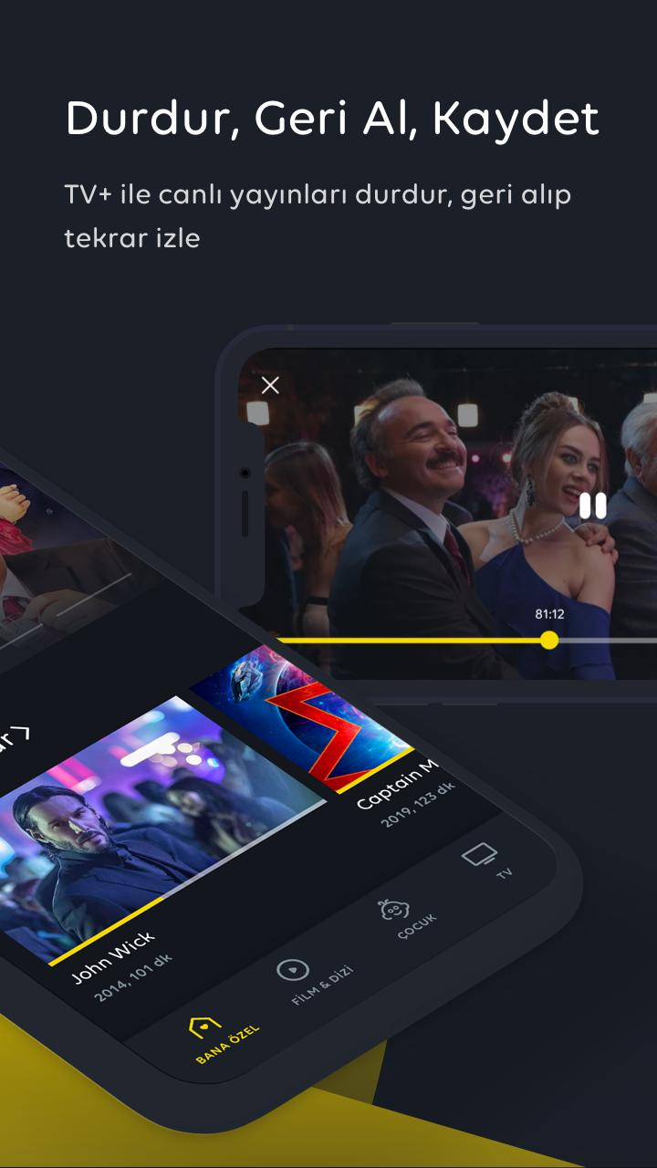 TV+ 5.1.2 Screenshot 2