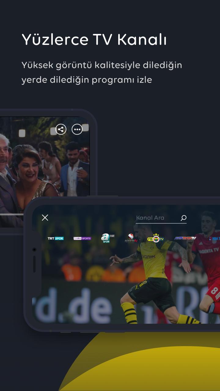 TV+ 5.1.2 Screenshot 3