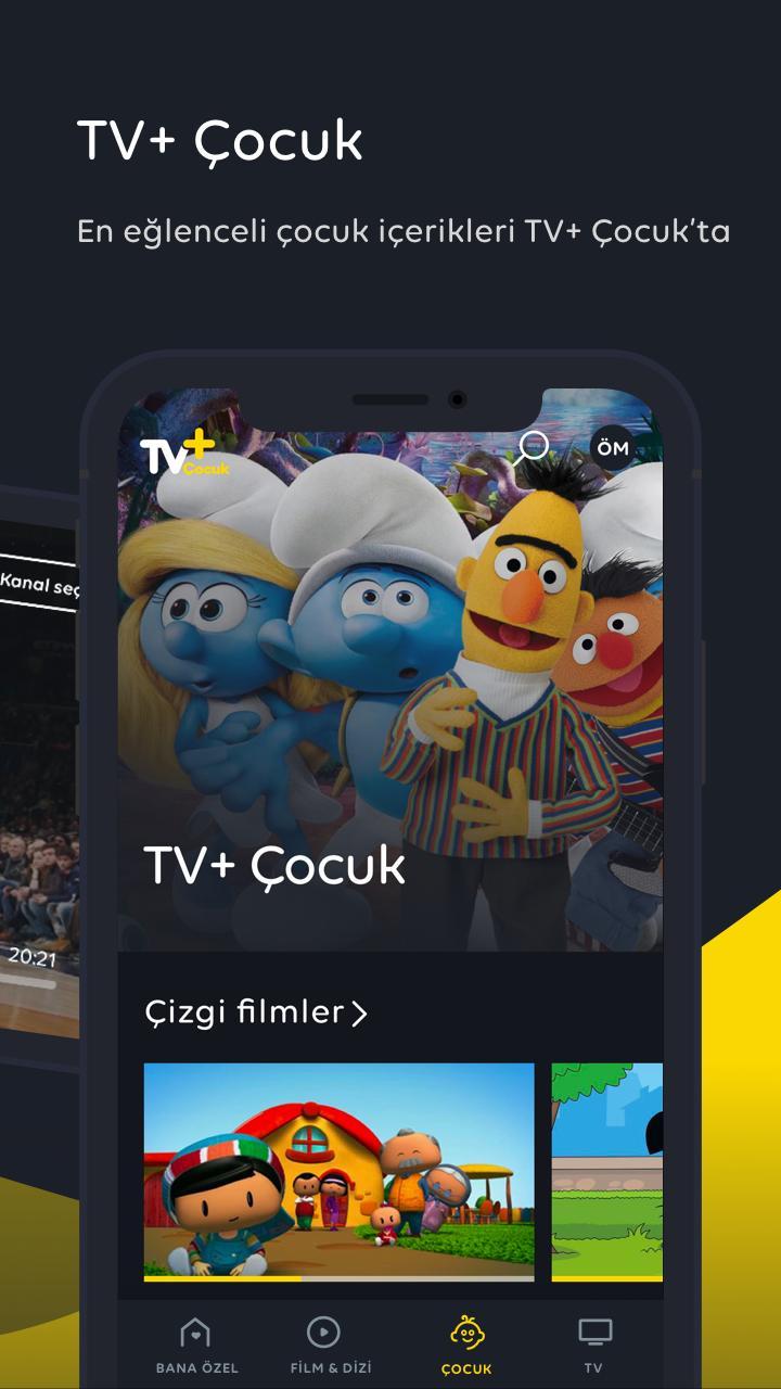 TV+ 5.1.2 Screenshot 5