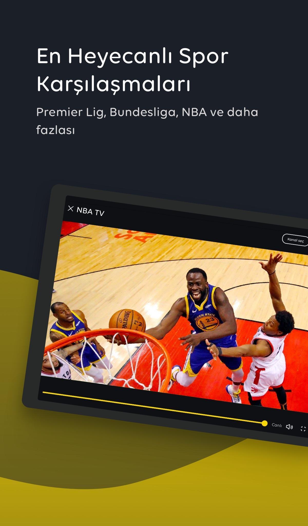 TV+ 5.1.2 Screenshot 9