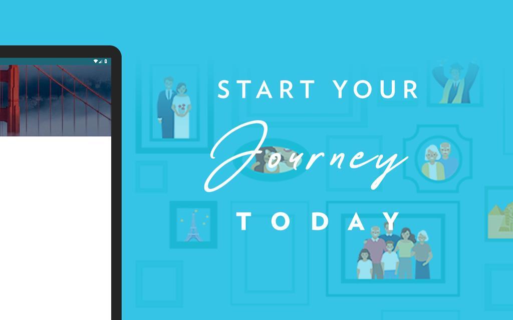 Journey Diary, Motivational Journal 3.4.5E Screenshot 16