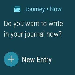 Journey Diary, Motivational Journal 3.4.5E Screenshot 18