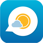 Weather Forecast, Radar & Widgets - Morecast app icon