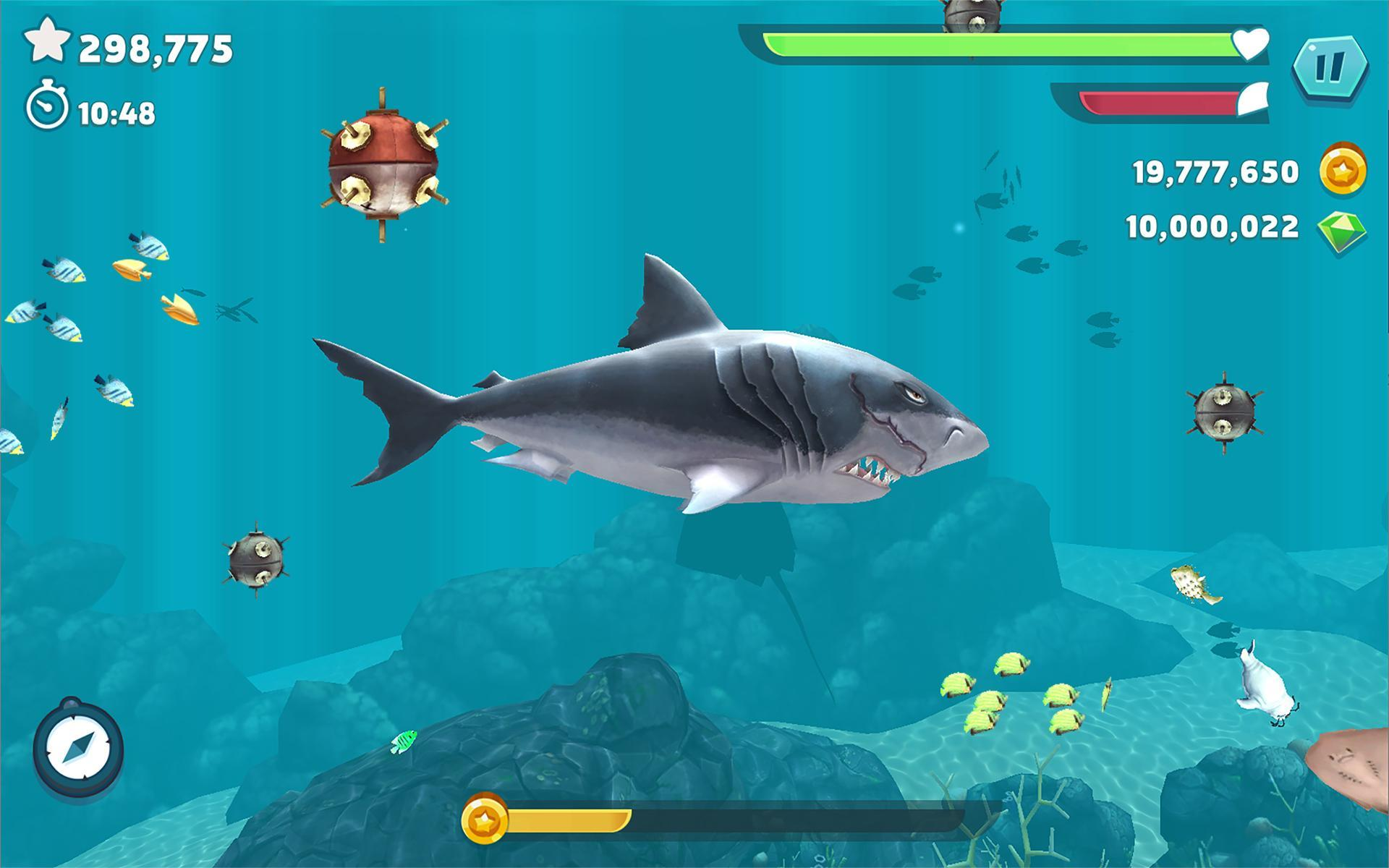 Hungry Shark Evolution 8.0.0 Screenshot 24