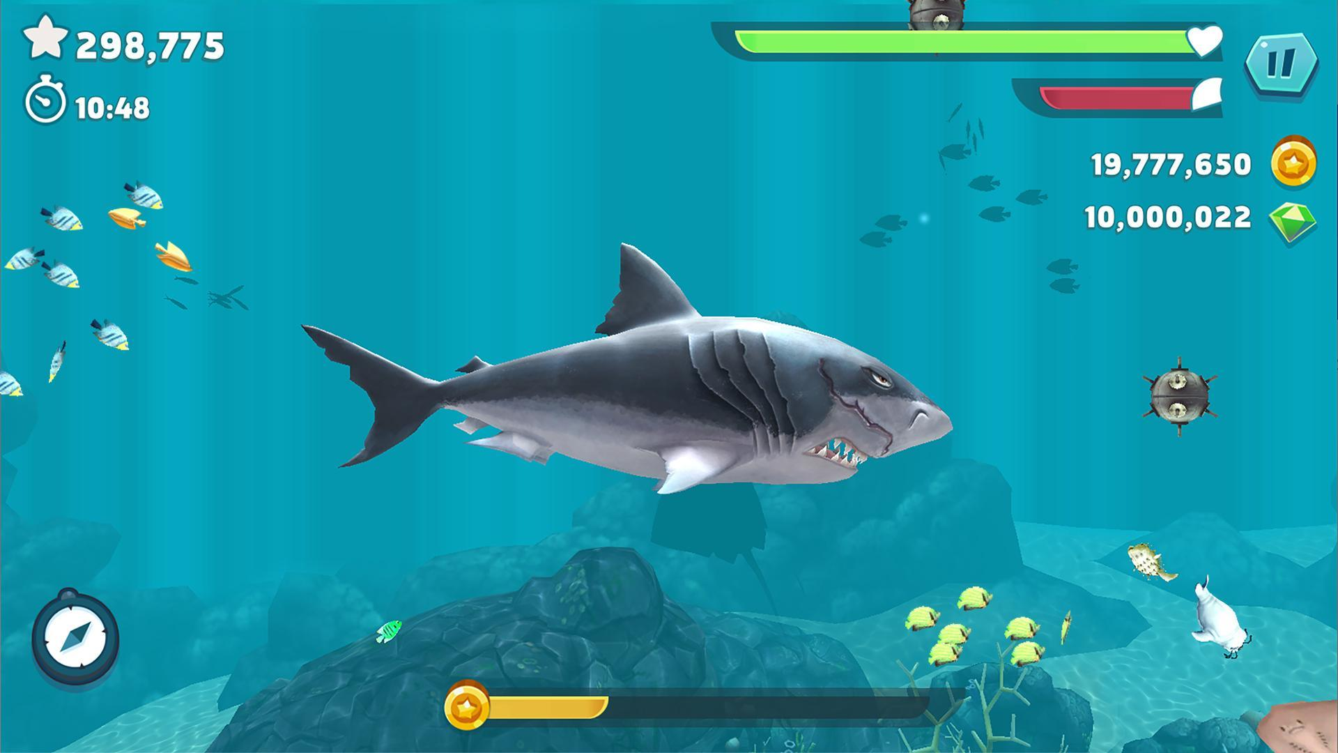Hungry Shark Evolution 8.0.0 Screenshot 8