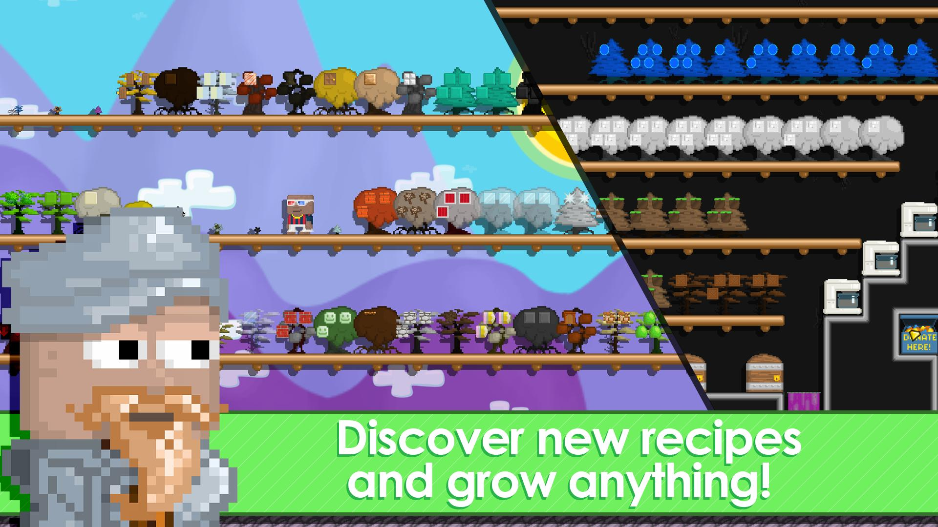 Growtopia 3.50 Screenshot 3