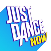 Just Dance Now app icon