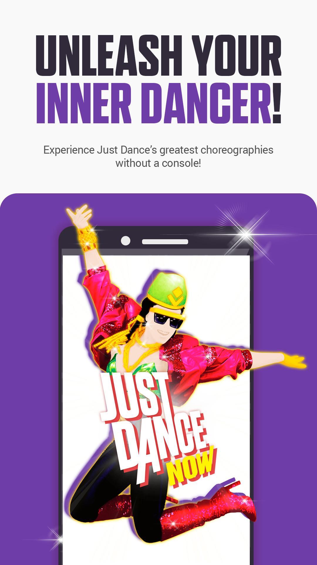 Just Dance Now 4.2.0 Screenshot 1
