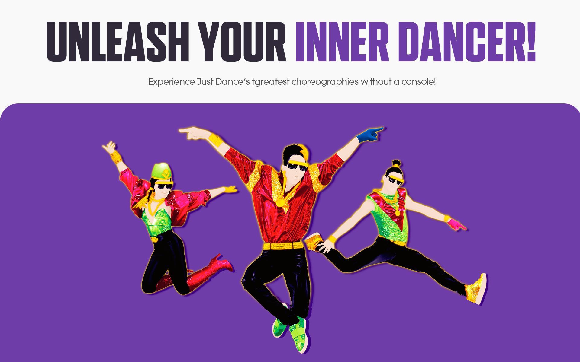 Just Dance Now 4.2.0 Screenshot 15
