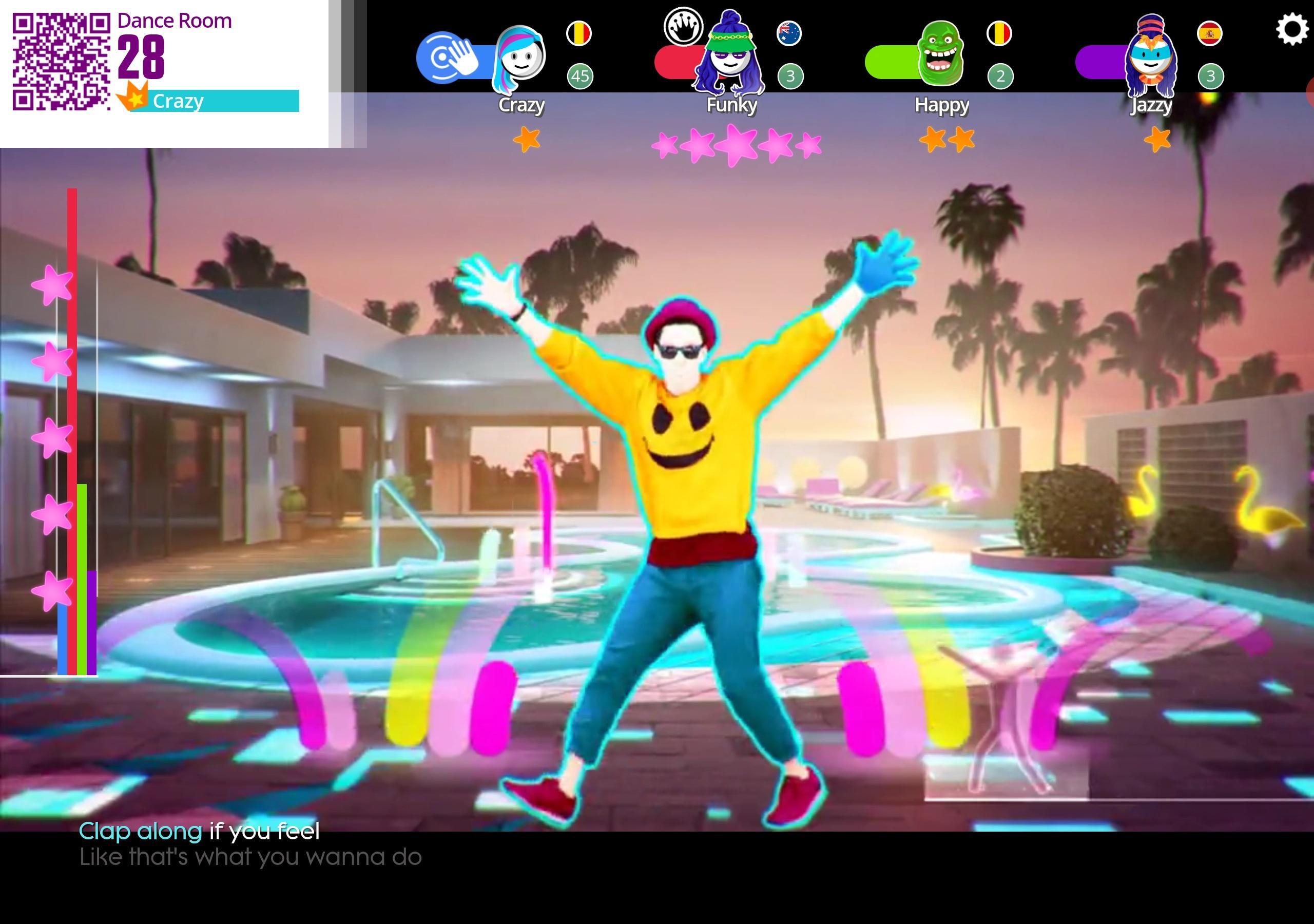 Just Dance Now 4.2.0 Screenshot 21