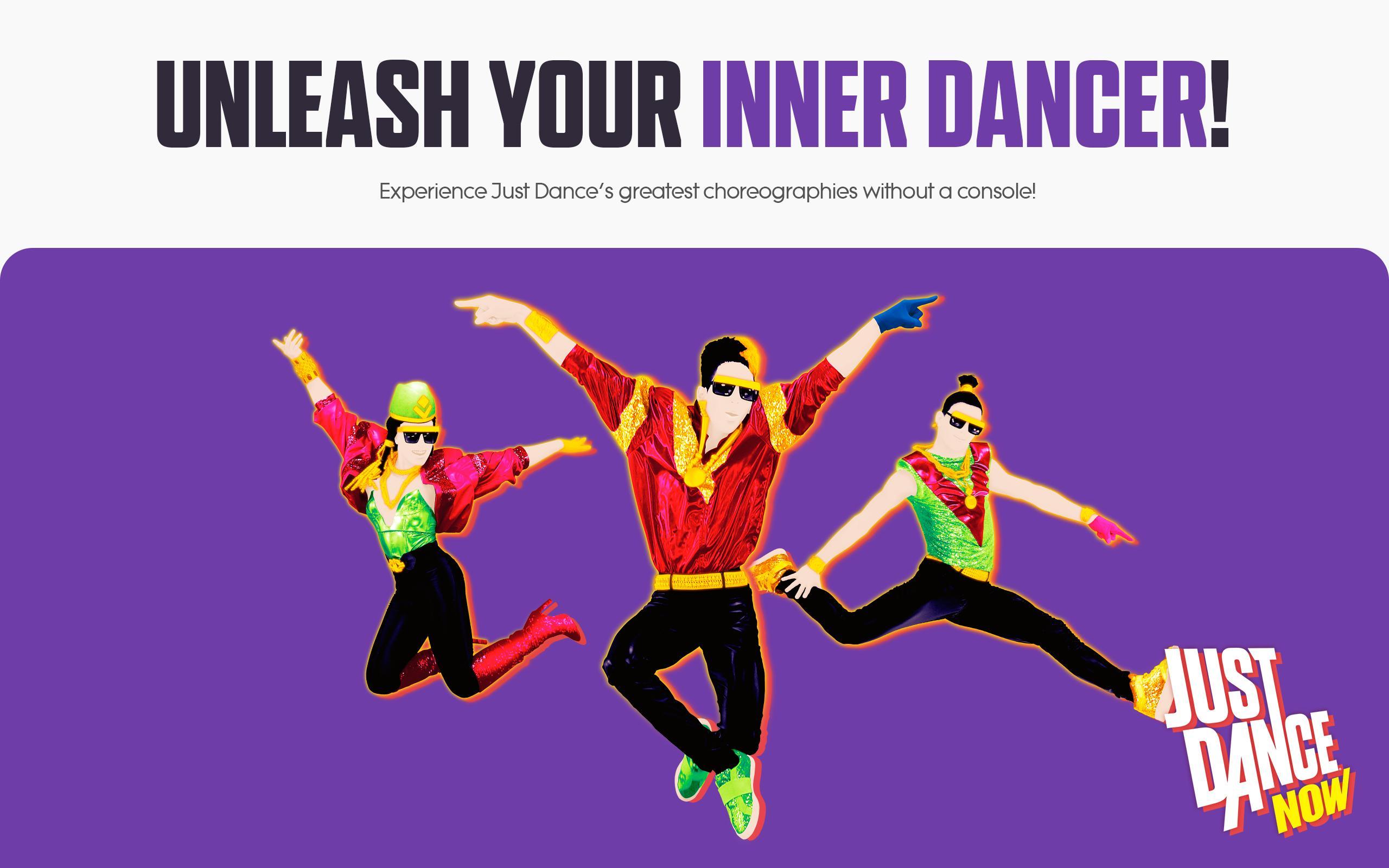 Just Dance Now 4.2.0 Screenshot 8