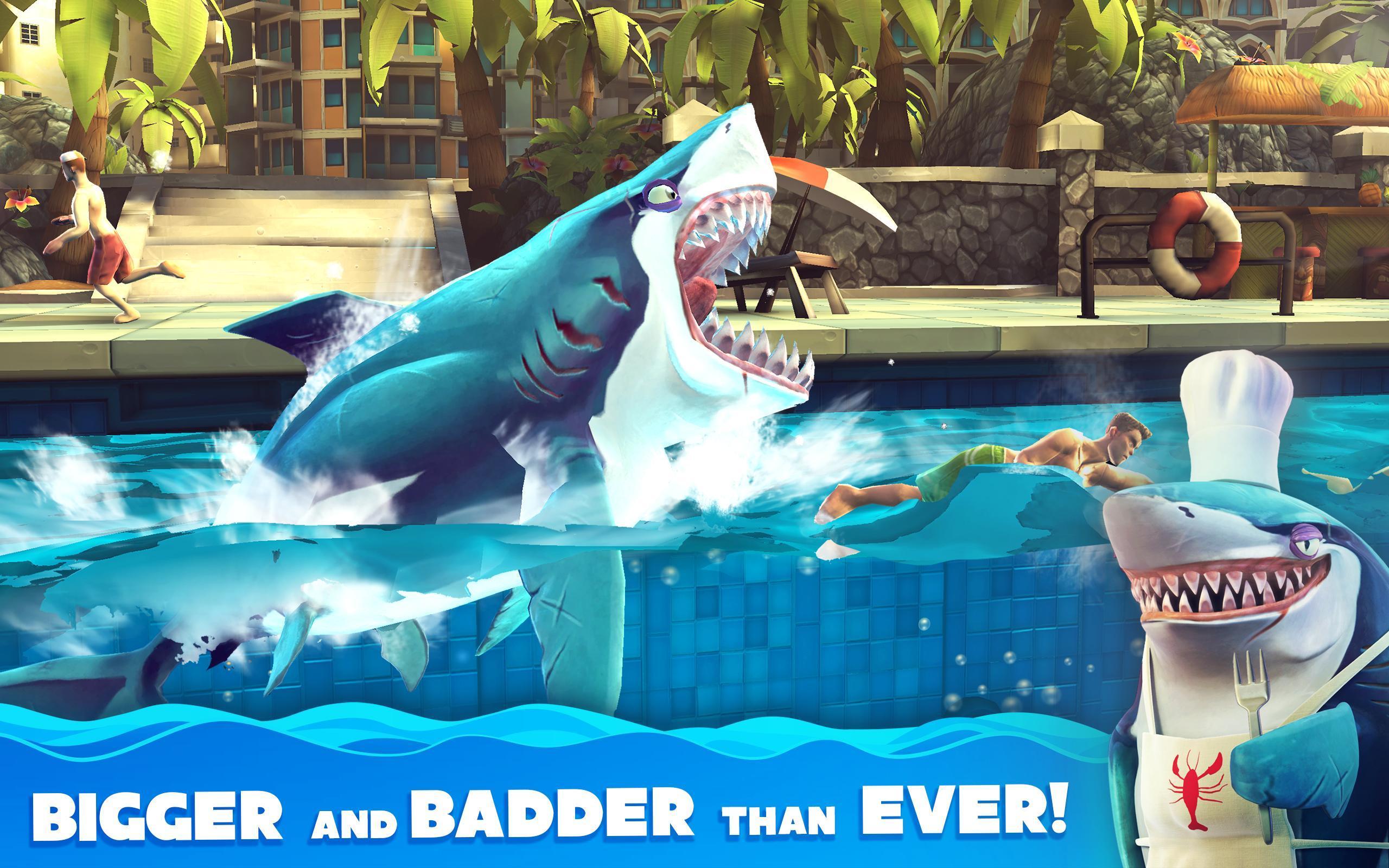 Hungry Shark World 3.7.0 Screenshot 13