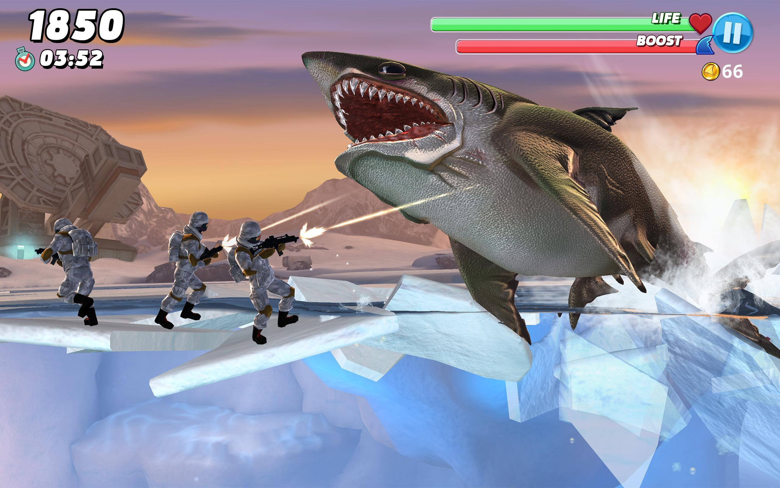 Hungry Shark World 3.7.0 Screenshot 16