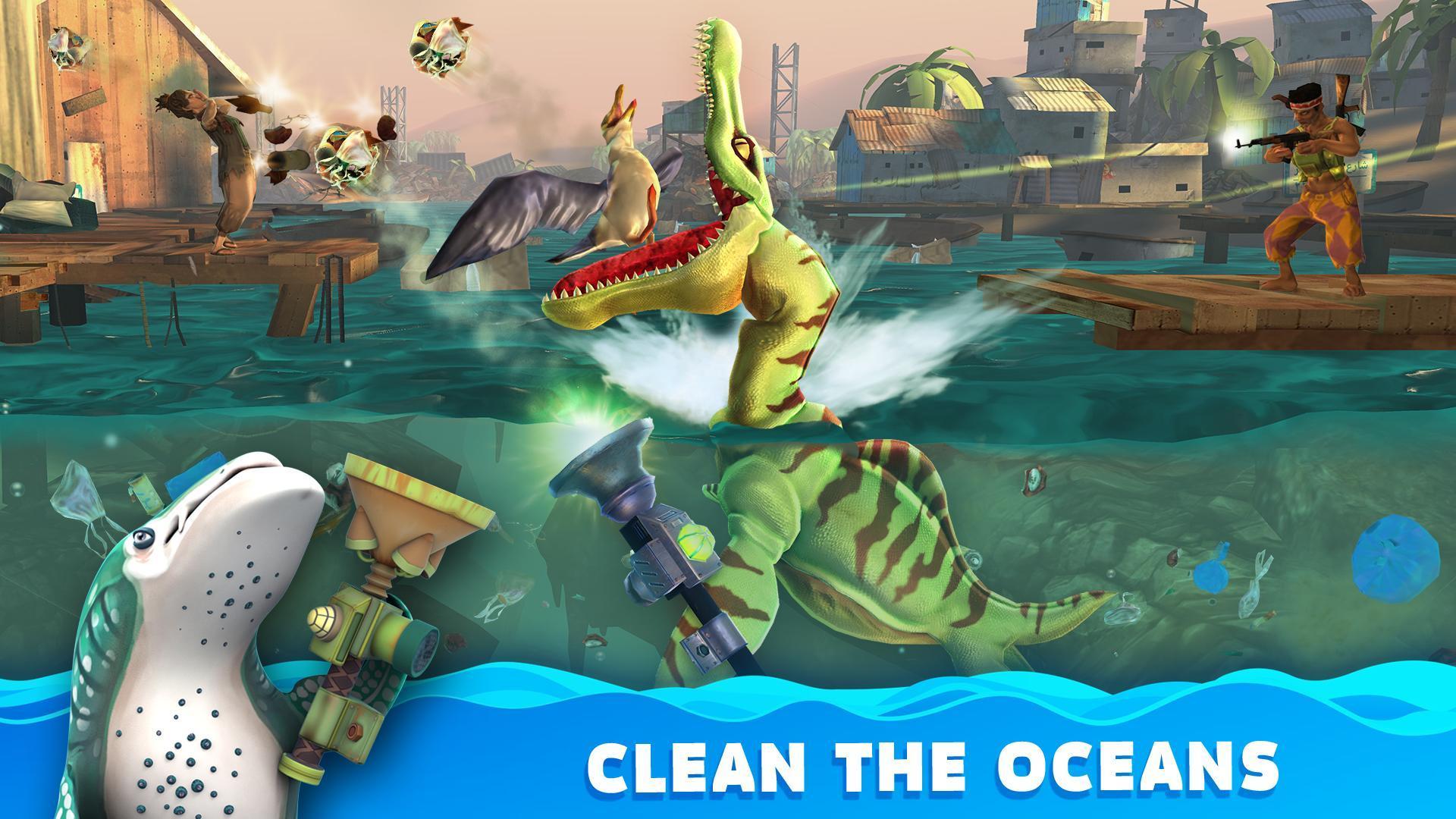 Hungry Shark World 3.7.0 Screenshot 3
