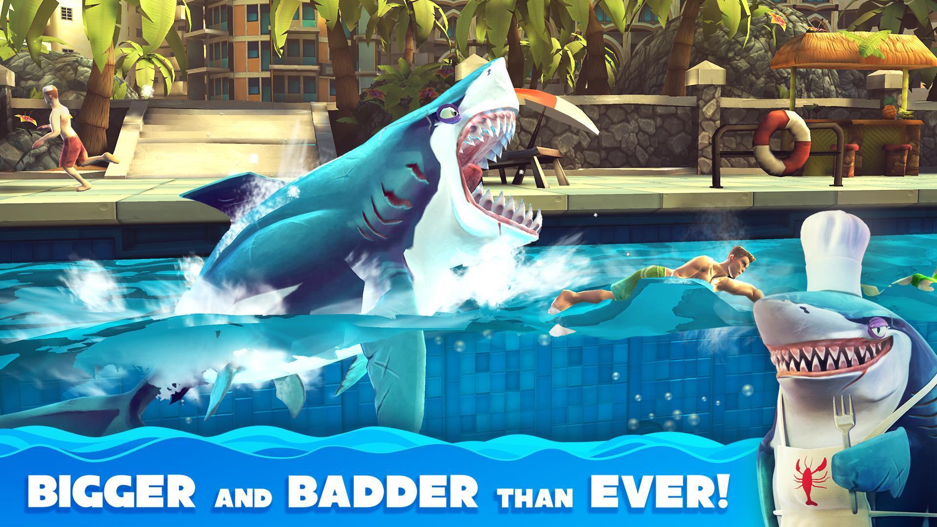 Hungry Shark World 3.7.0 Screenshot 5