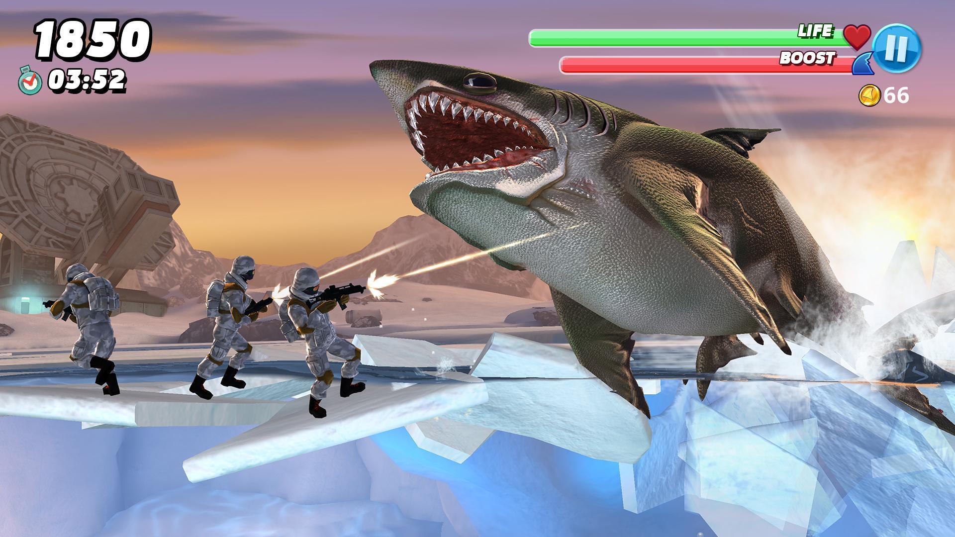 Hungry Shark World 3.7.0 Screenshot 8
