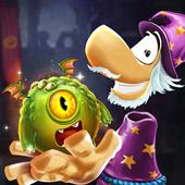 Rayman Adventures app icon