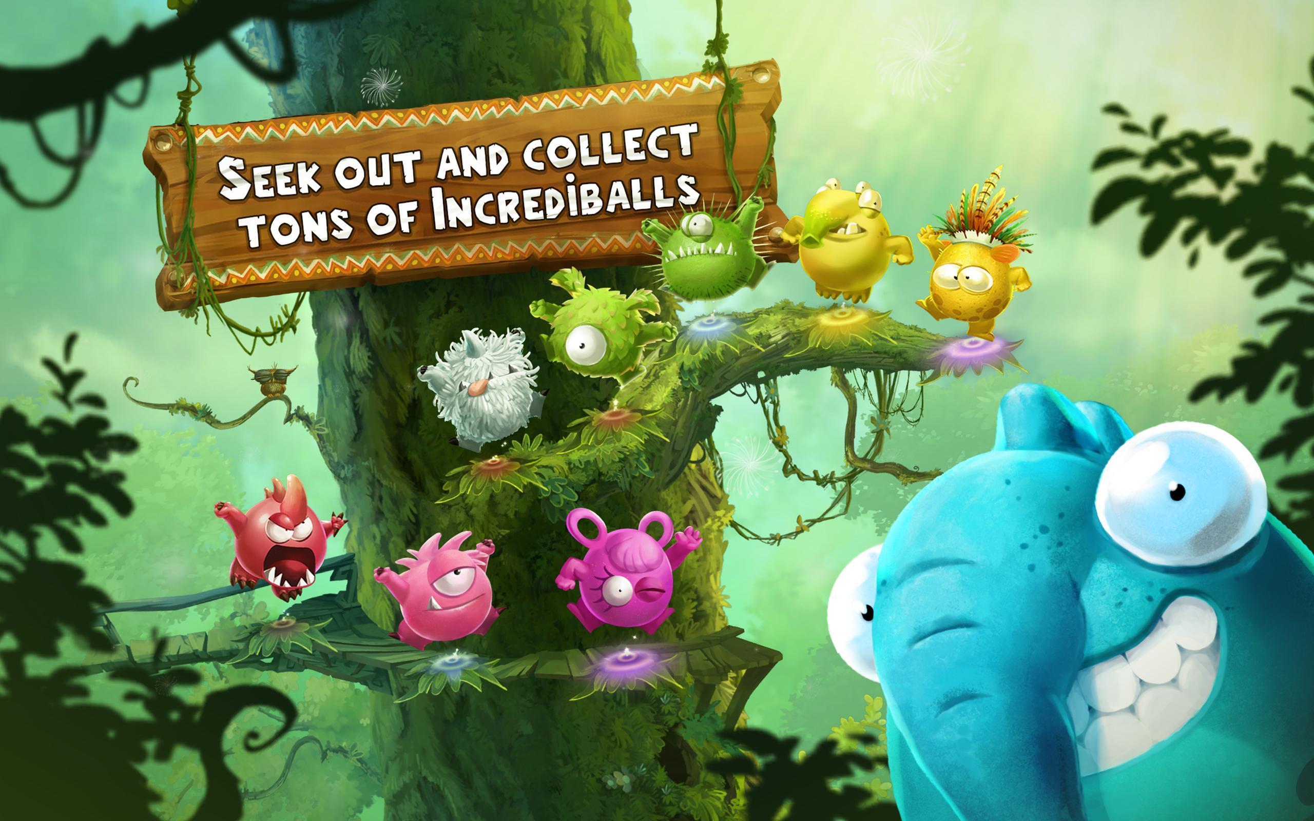 Rayman Adventures 3.9.1c Screenshot 10