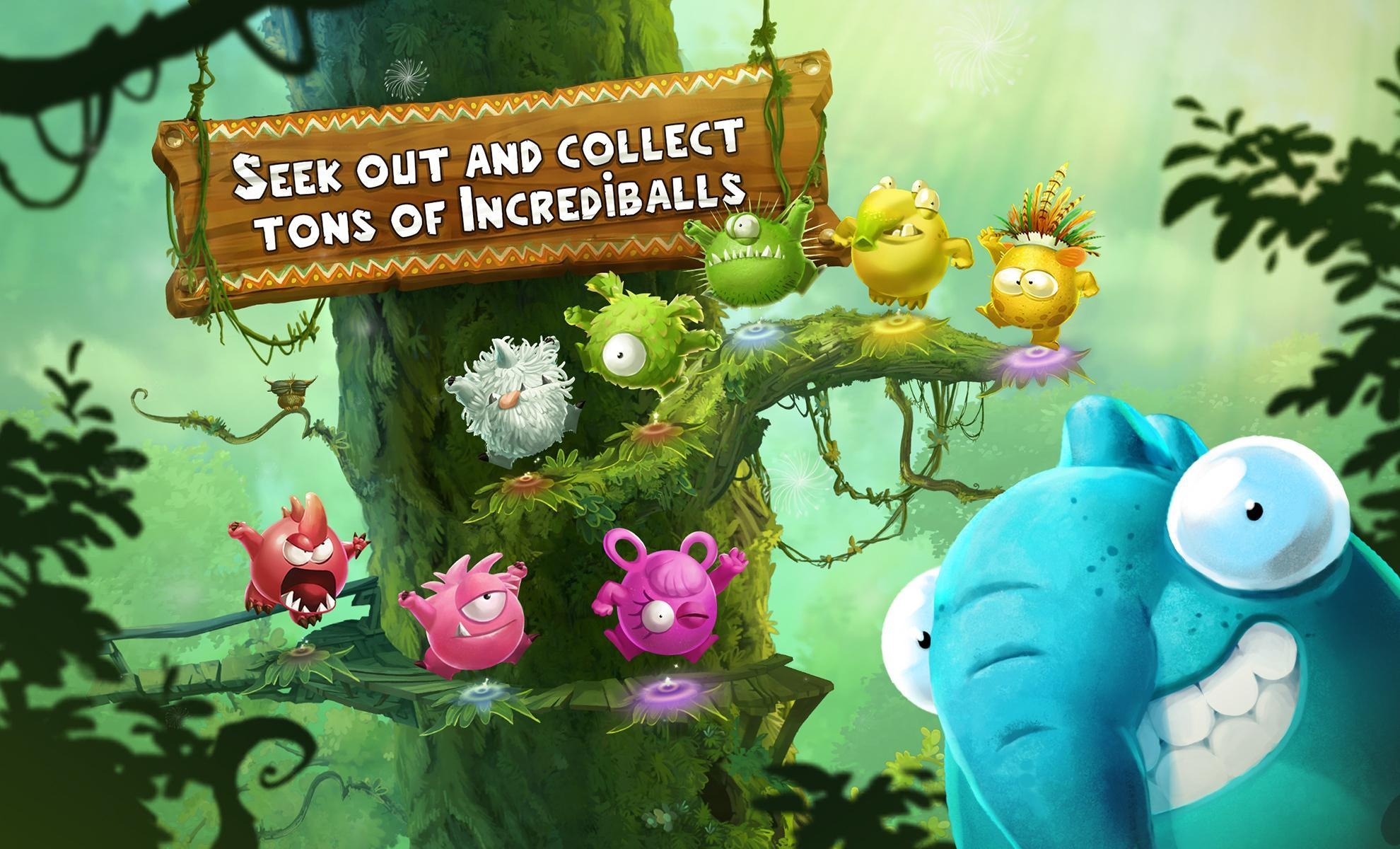 Rayman Adventures 3.9.1c Screenshot 17