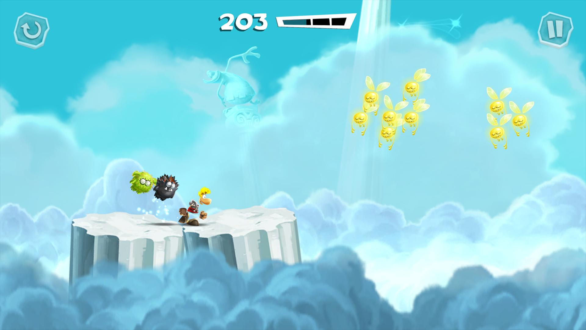 Rayman Adventures 3.9.1c Screenshot 6