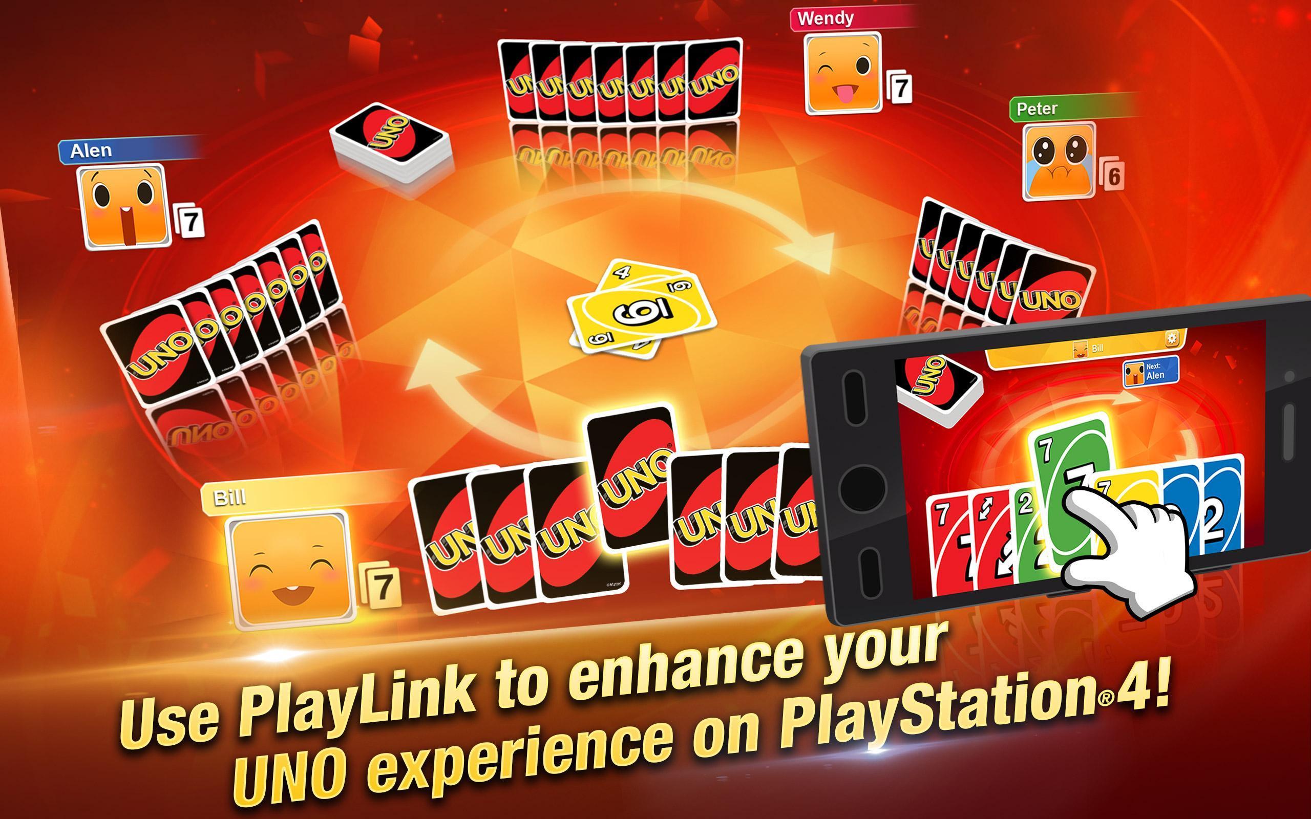 Uno PlayLink 1.0.2 Screenshot 12