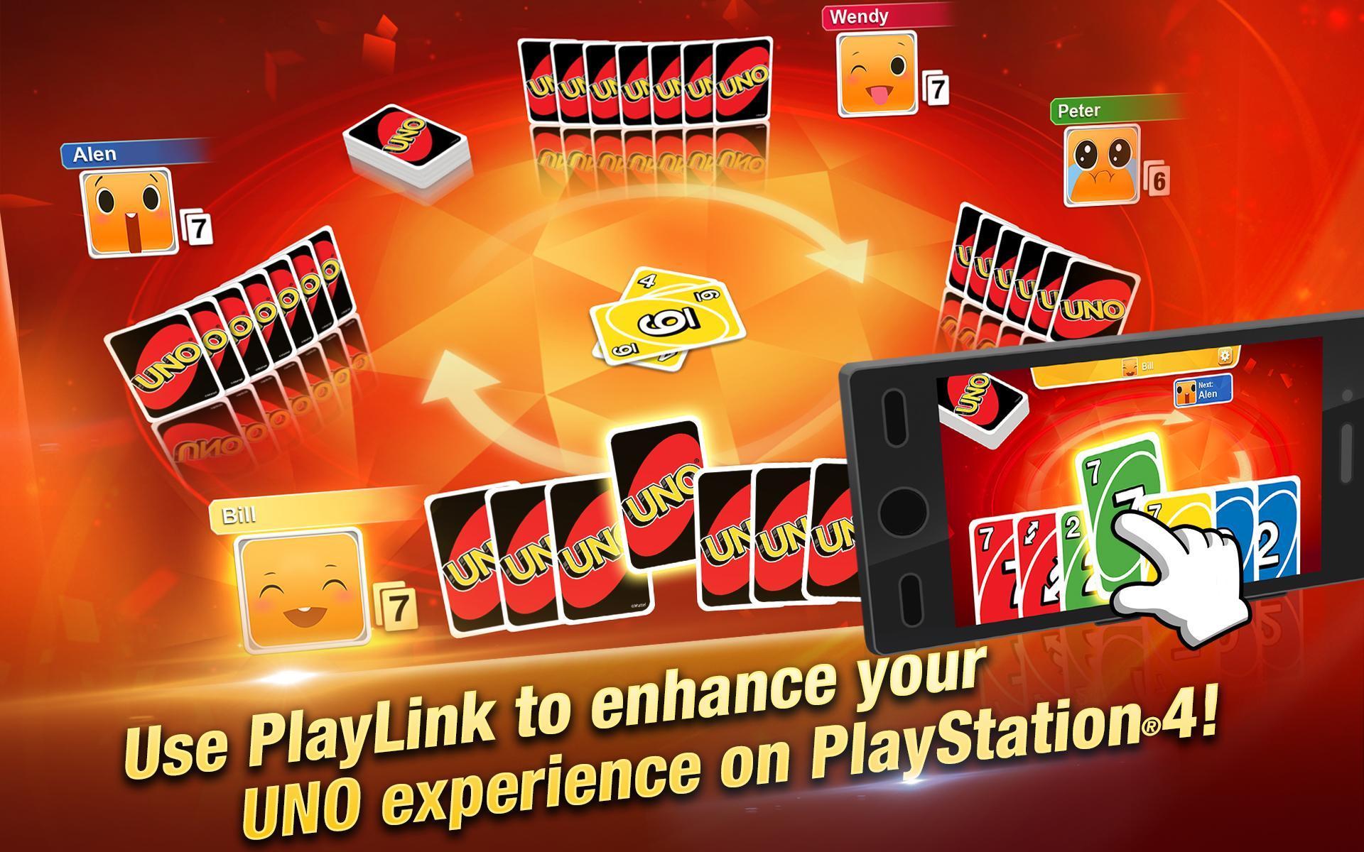 Uno PlayLink 1.0.2 Screenshot 17