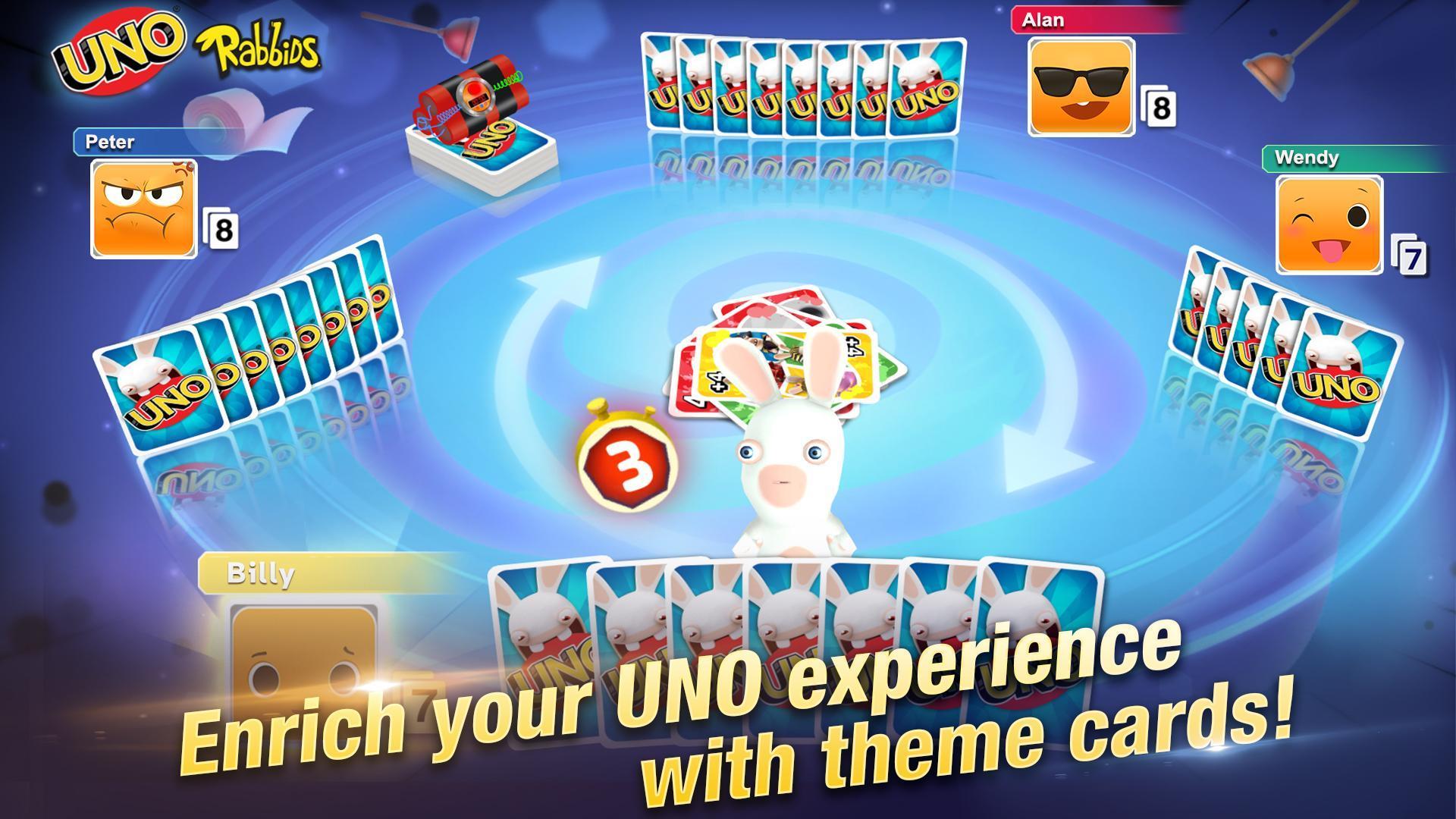 Uno PlayLink 1.0.2 Screenshot 2