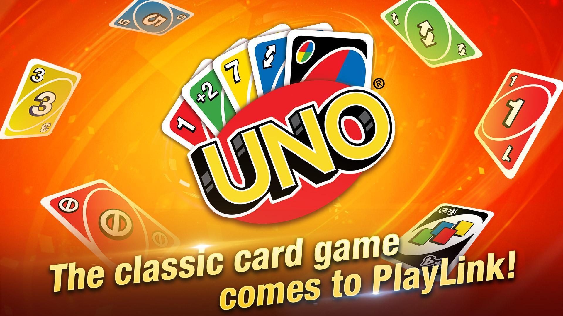 Uno PlayLink 1.0.2 Screenshot 4