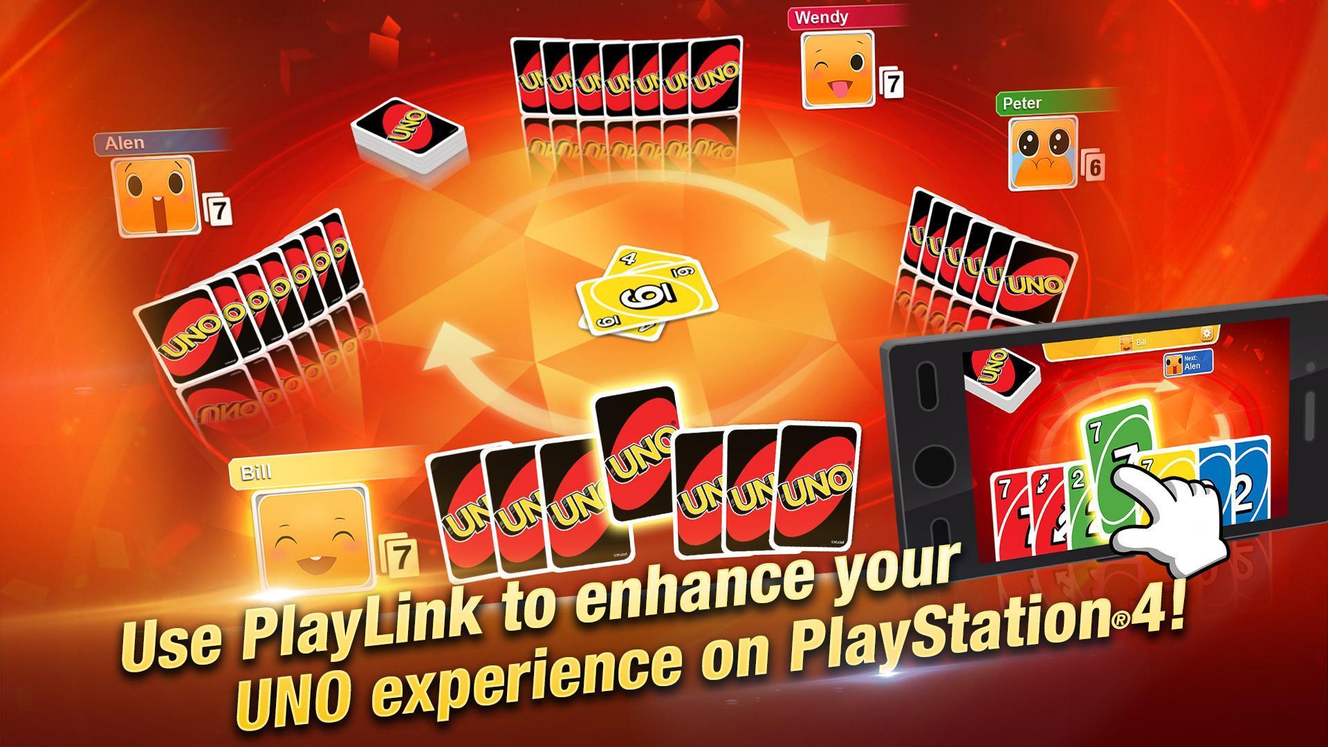 Uno PlayLink 1.0.2 Screenshot 5