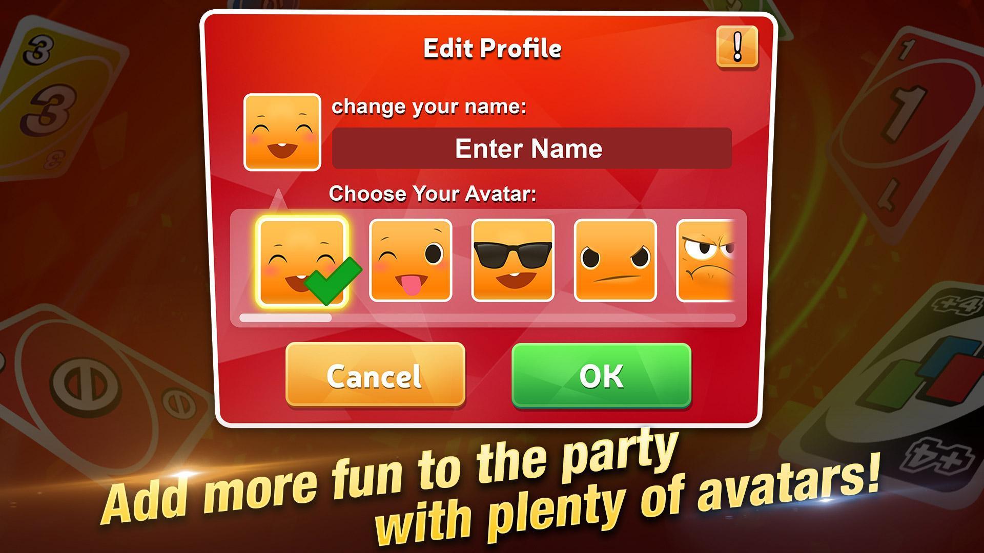 Uno PlayLink 1.0.2 Screenshot 6