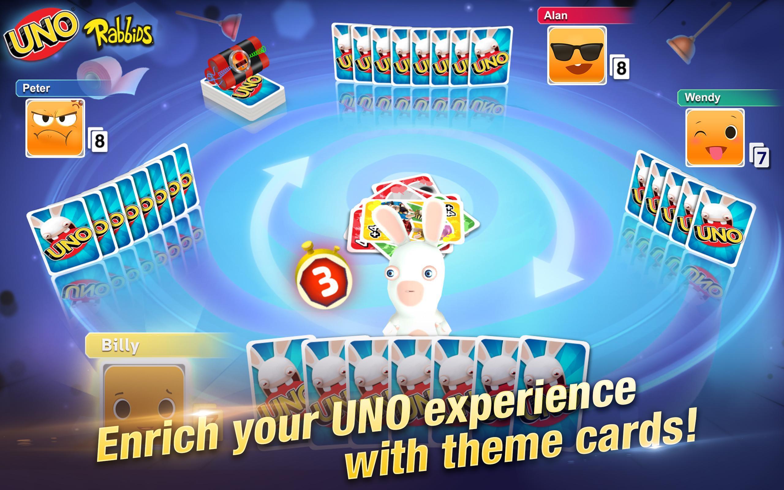 Uno PlayLink 1.0.2 Screenshot 9