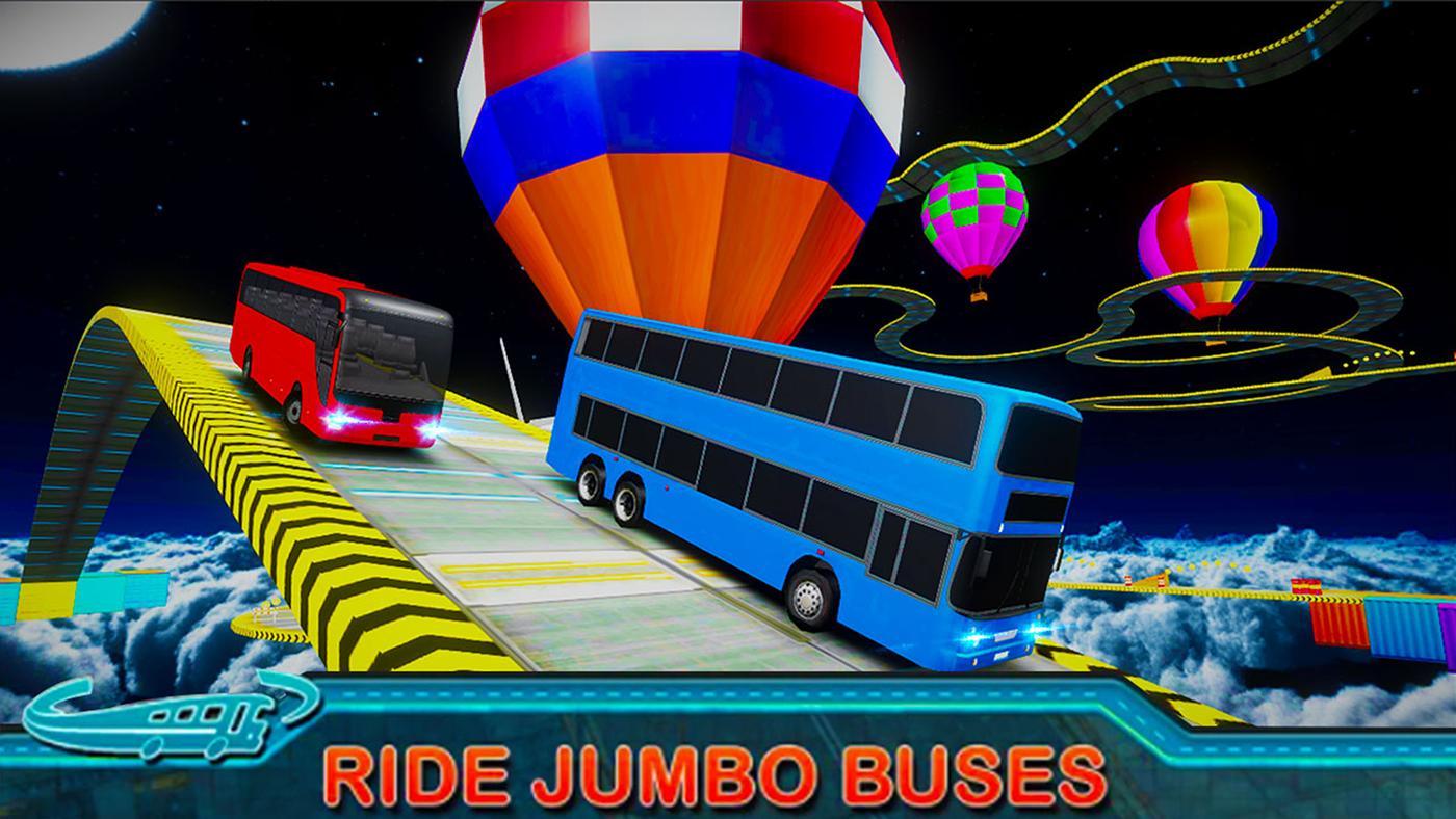 Impossible Bus Stunt Driving Game: Bus Stunt 3D 0.1 Screenshot 2