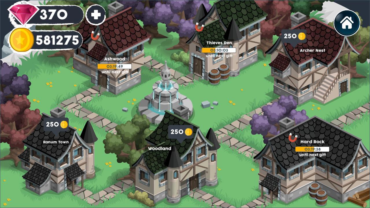 Archer.io Tale of Bow & Arrow 2.4.2 Screenshot 16
