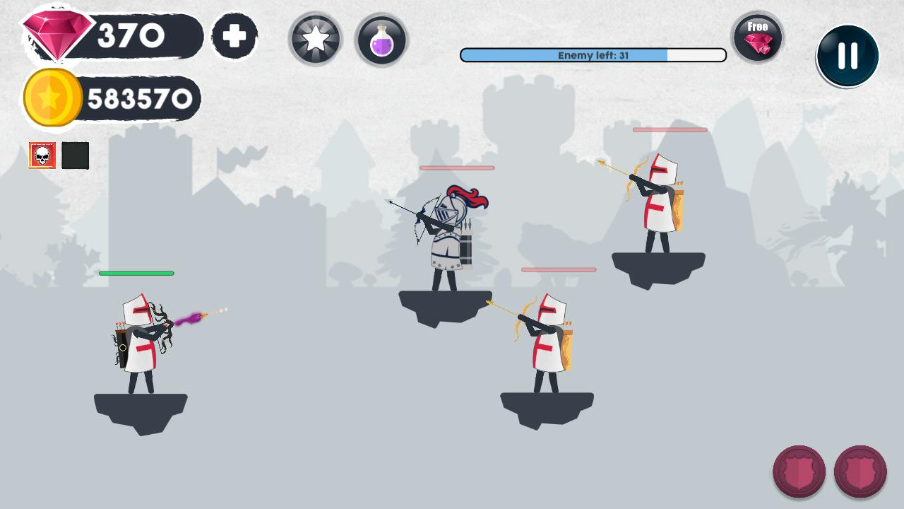 Archer.io Tale of Bow & Arrow 2.4.2 Screenshot 3