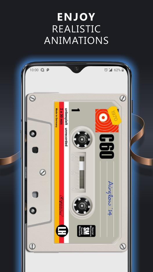 Casse-o-player 2.1.3 Screenshot 2