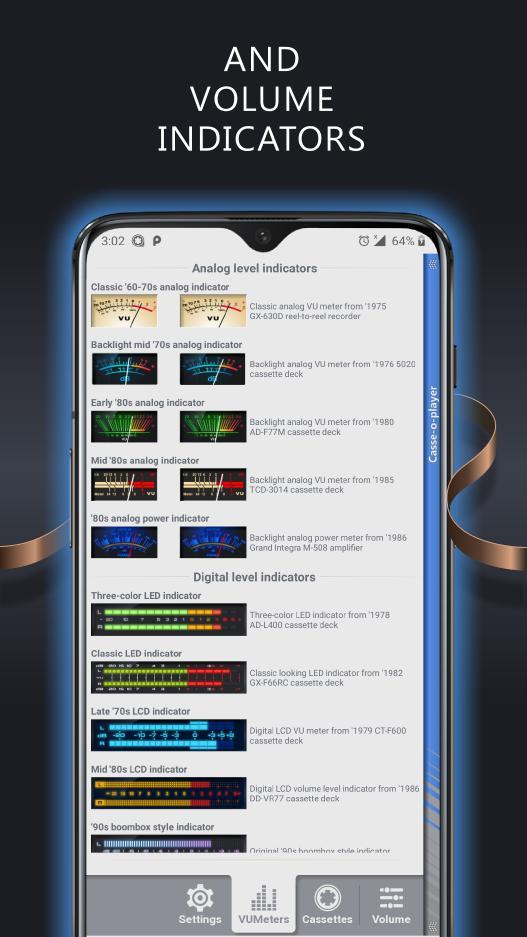 Casse-o-player 2.1.3 Screenshot 6