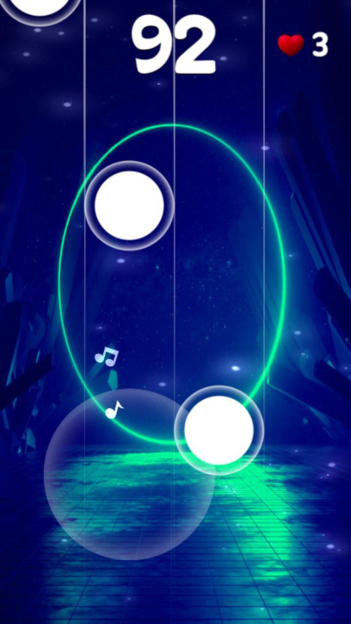 Spectre - Alan Walker Dream Tiles 1.0 Screenshot 2