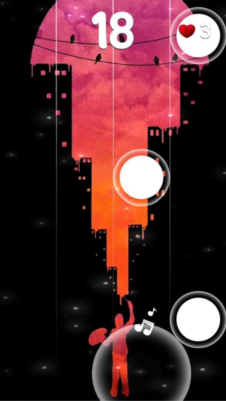Spectre - Alan Walker Dream Tiles 1.0 Screenshot 4