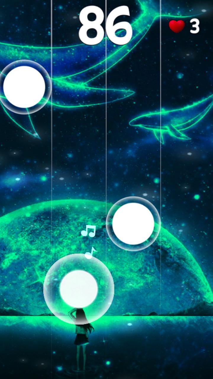 Spectre - Alan Walker Dream Tiles 1.0 Screenshot 5